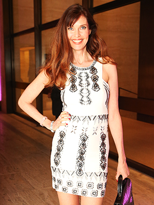 Legendary Model Carol Alt Reveals Her Anti-Aging Secrets