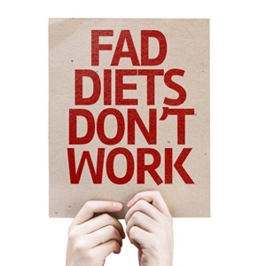 No Diet Day – stay clear of fad diets!