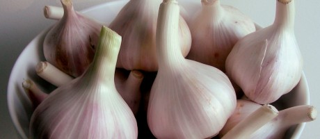 Eating Garlic and Raisins May Help Prevent Preterm Birth