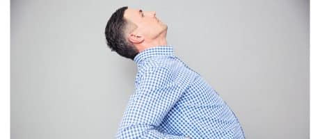 Preventing and Treating Low Back Pain With Diet