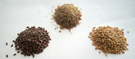 Preventing Breast Cancer with Flax Seeds