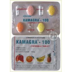 Kamagra Soft Tabs for Men