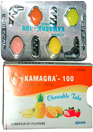 Kamagra Soft Tabs Online For Men's Erectile Dysfunction Treatment