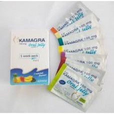 Buy Kamagra Jelly Online at Cheap Price