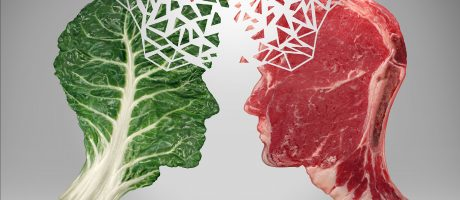 Reducing Glycotoxin Intake to Help Reduce Brain Loss