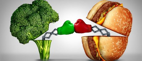 What's the Optimal Cholesterol Level?