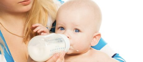 How Milk May Contribute to Childhood Obesity