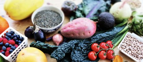 The Five Most Important Dietary Tweaks