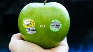 Organic versus Conventional: Which has More Nutrients?