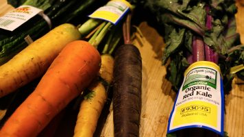 Are the Benefits of Organic Food Underrated or Overrated?
