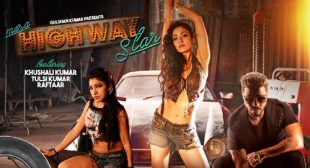 Raftaar's New Song Mera Highway Star