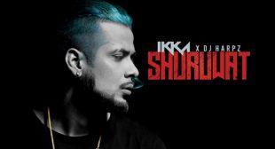 Shuruwat Sung by IKKA